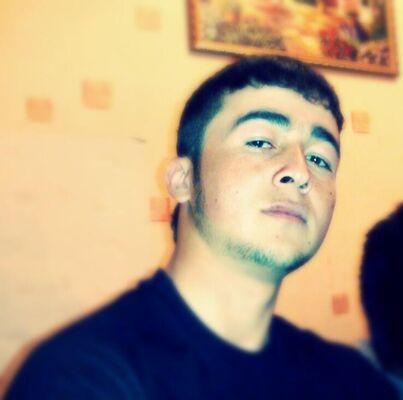 Фото мужчины Салох, Калининград, Россия, 25