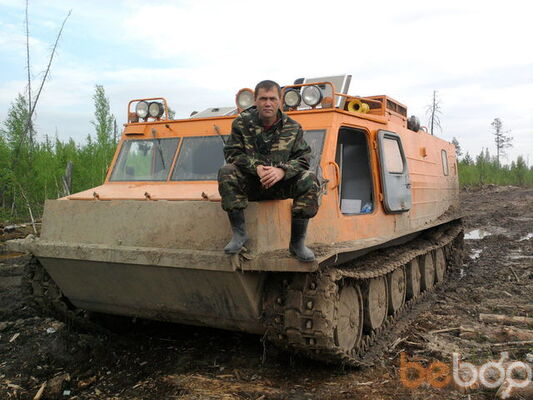 Фото мужчины Mehanik, Москва, Россия, 48