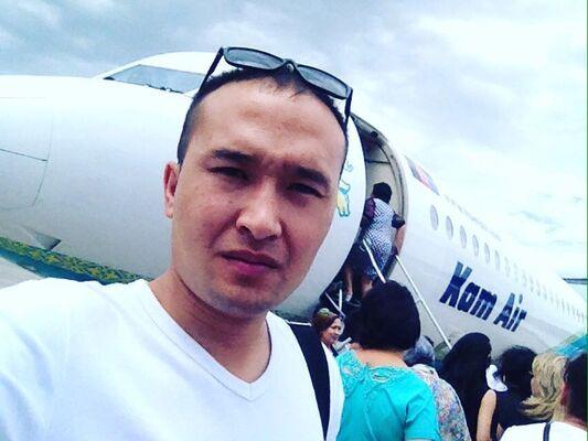 Фото мужчины 87473303090, Астана, Казахстан, 26