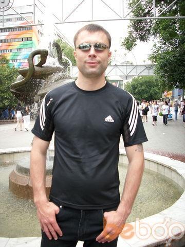 Фото мужчины Alex, Петропавловск, Казахстан, 36