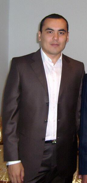 Фото мужчины Nodir, Ташкент, Узбекистан, 34