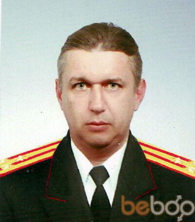 Фото мужчины полковник, Симферополь, Россия, 47