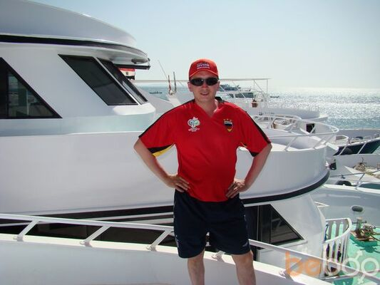 Фото мужчины Илья, Челябинск, Россия, 41