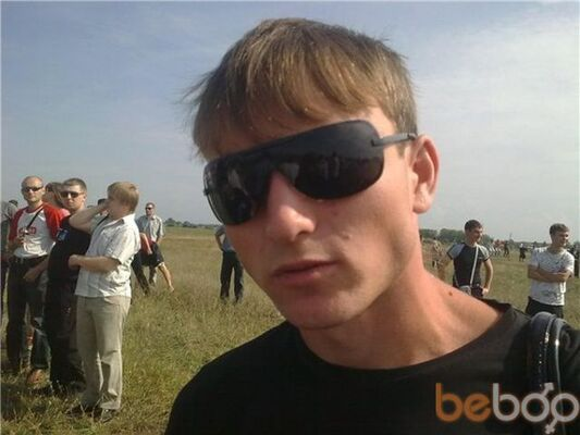 Фото мужчины Mr ZLO, Курган, Россия, 28