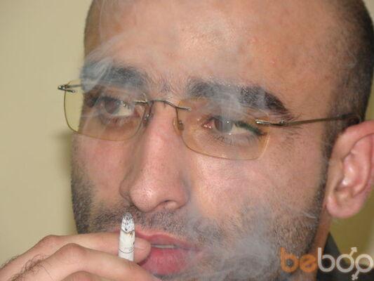 Фото мужчины Bald_man, Баку, Азербайджан, 33