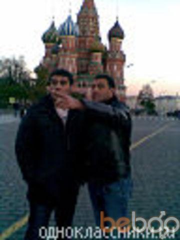 Фото мужчины ptrik0101, Москва, Россия, 34