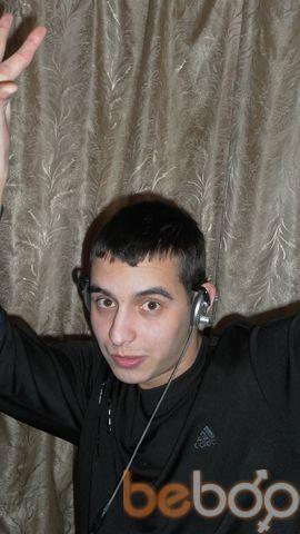 Фото мужчины Zaraza, Йошкар-Ола, Россия, 29