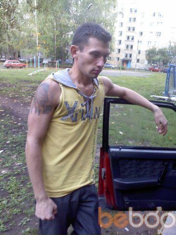 Фото мужчины DvJ abai, Ижевск, Россия, 28