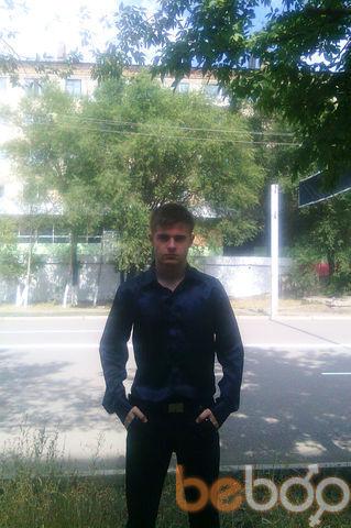 Фото мужчины Чубб, Караганда, Казахстан, 25