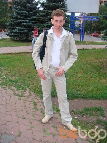 Фото мужчины sergylive, Горловка, Украина, 43