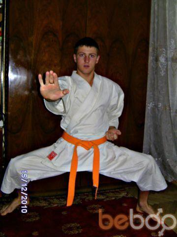 Фото мужчины serjjjj19, Кишинев, Молдова, 28