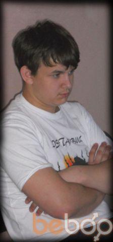 Фото мужчины max33_93, Омск, Россия, 24