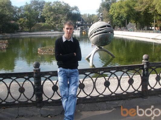 Фото мужчины chester, Днепропетровск, Украина, 29