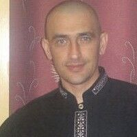 Фото мужчины Андрей, Вихоревка, Россия, 40