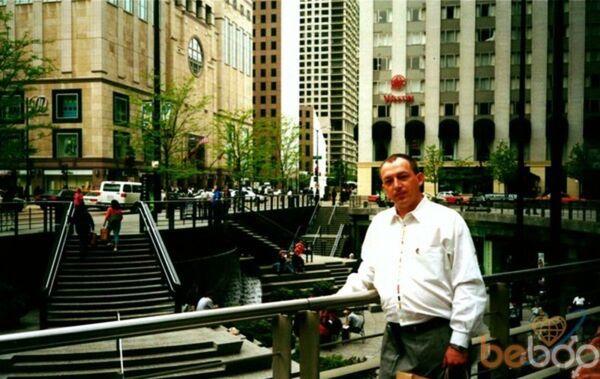 Фото мужчины boriskaru, Wheeling, США, 50