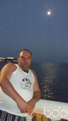 Фото мужчины никола, Москва, Россия, 44