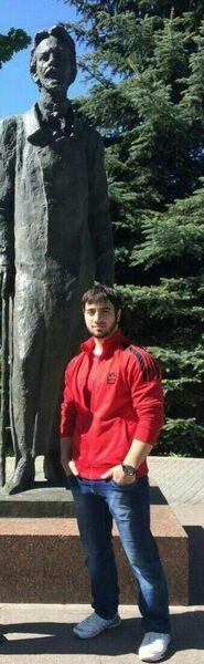 Фото мужчины Махмут, Волгоград, Россия, 21