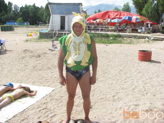 Фото мужчины kasper, Обнинск, Россия, 42