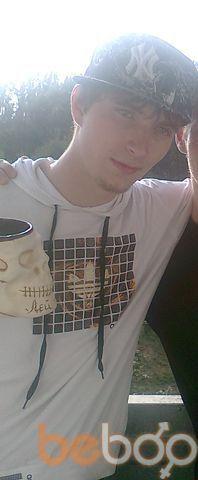 Фото мужчины Yuranstrange, Николаев, Украина, 29