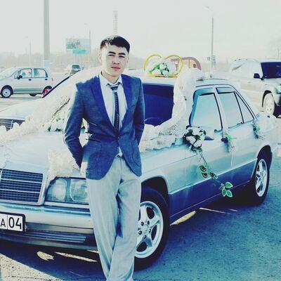 Фото мужчины Санчо, Актобе, Казахстан, 28
