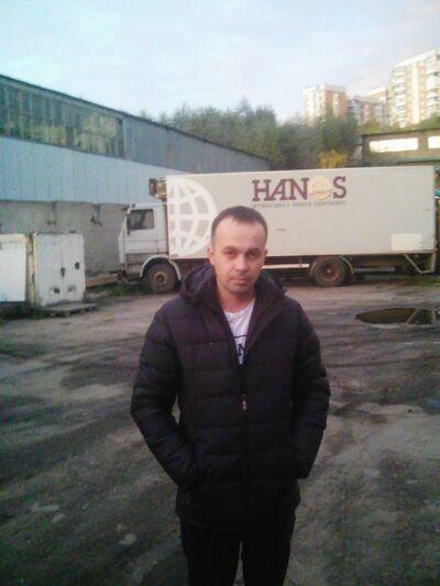Фото мужчины ваня, Москва, Россия, 29