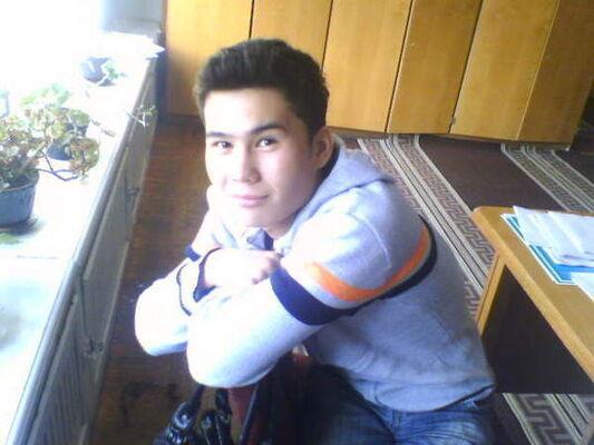 Фото мужчины Ulan, Боралдай, Казахстан, 28