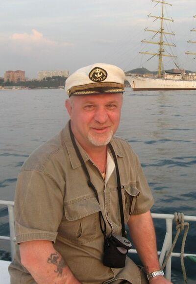 Фото мужчины Владимир, Владивосток, Россия, 57