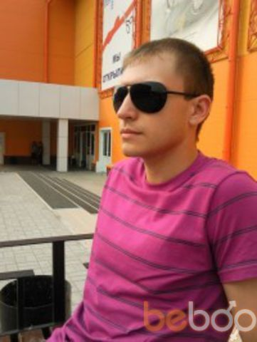 Фото мужчины serejka22, Москва, Россия, 28