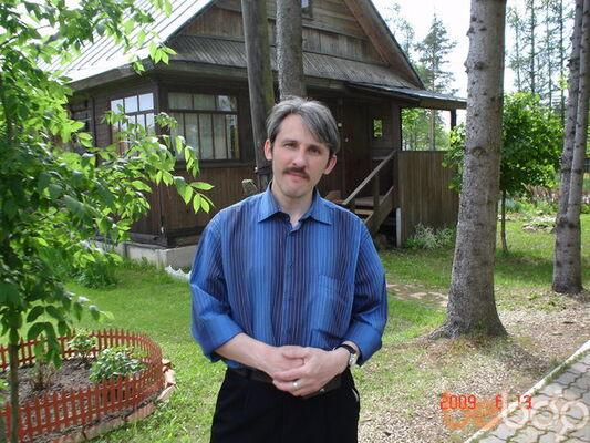 Фото мужчины niki, Санкт-Петербург, Россия, 44