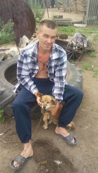 Фото мужчины вениамин, Новосибирск, Россия, 43