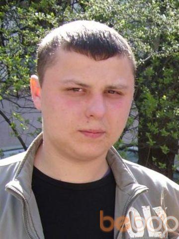 Фото мужчины Даник, Минск, Беларусь, 37