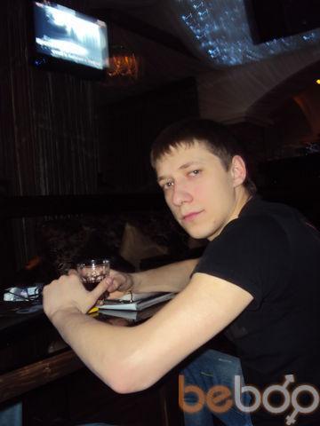 Фото мужчины Некрасов, Москва, Россия, 29