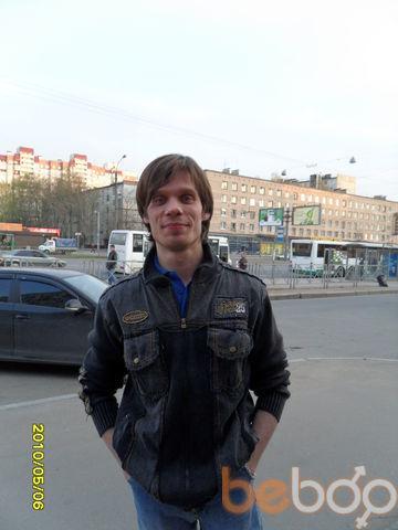 Фото мужчины котя, Санкт-Петербург, Россия, 37