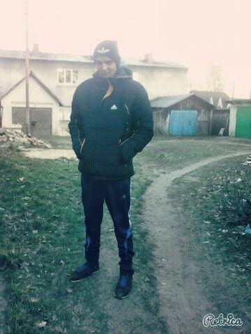 Фото мужчины Андрей, Луцк, Украина, 22