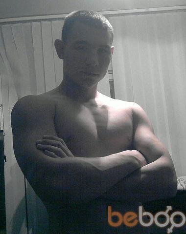 Фото мужчины Саня ВДВ, Омск, Россия, 27