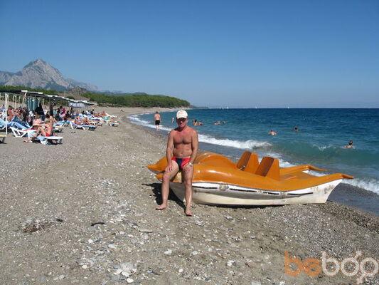 Фото мужчины serg57, Днепропетровск, Украина, 57