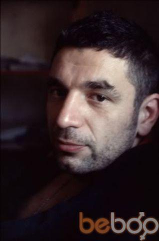 Фото мужчины gentrud, Тбилиси, Грузия, 43