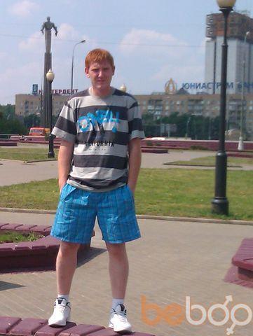 Фото мужчины gorden, Москва, Россия, 36