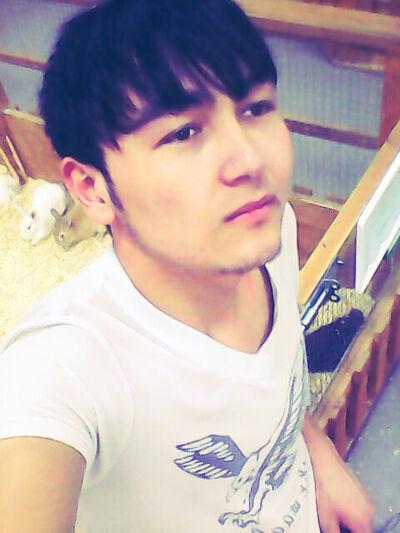 Фото мужчины Otabek, Бешарык, Узбекистан, 21