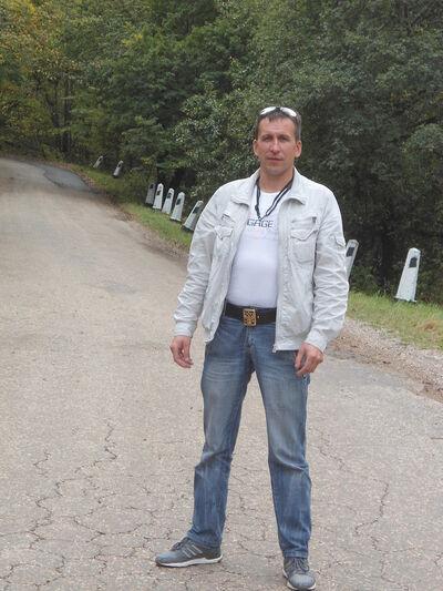 Фото мужчины Андрей, Череповец, Россия, 41