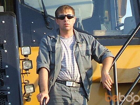 Фото мужчины CAT777D, Костанай, Казахстан, 42