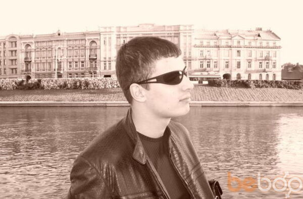 Фото мужчины indesing, Минск, Беларусь, 32