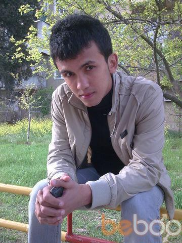Фото мужчины Xose678, Баку, Азербайджан, 27