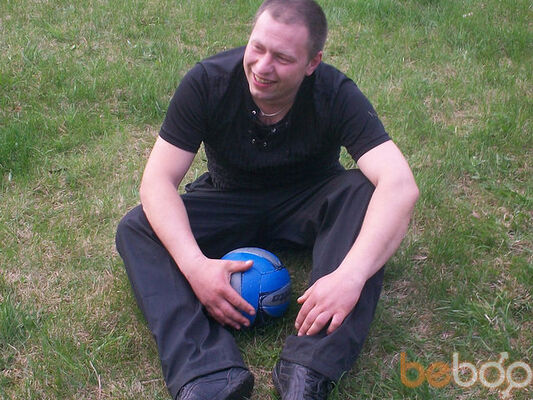 Фото мужчины sersh, Кировоград, Украина, 38