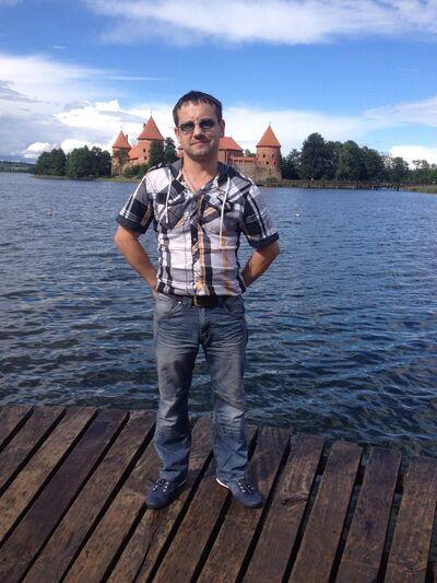 Фото мужчины Андрей, Вильнюс, Литва, 42