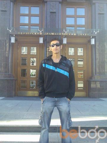 Фото мужчины ЗОЛОТОЙ, Пенза, Россия, 28