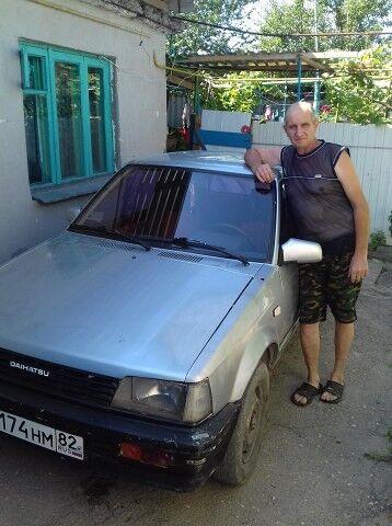 Фото мужчины Александр, Феодосия, Россия, 52