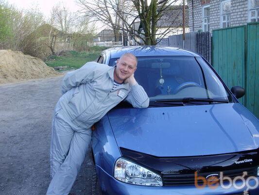 Фото мужчины fedor, Луганск, Украина, 36