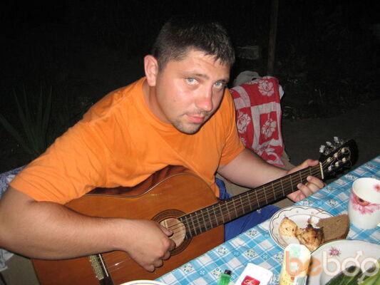 Фото мужчины artist, Минск, Беларусь, 36