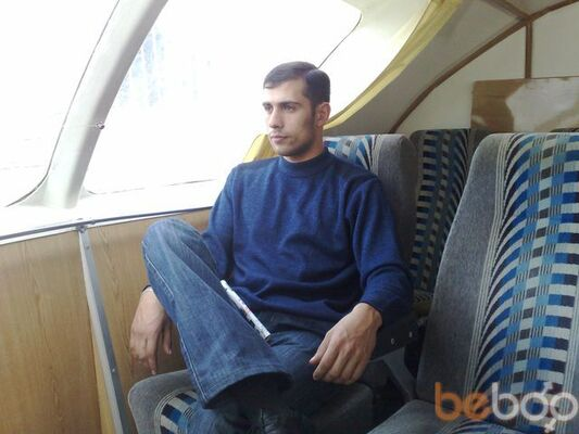 Фото мужчины ASSINO, Баку, Азербайджан, 33